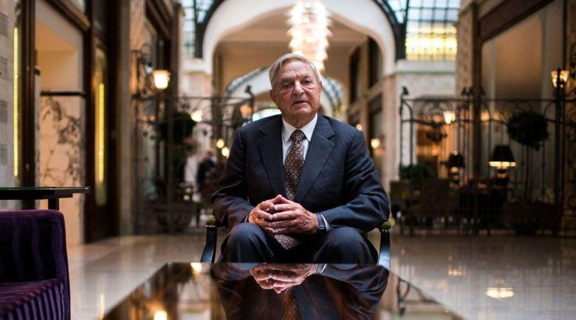 George Soros - 2