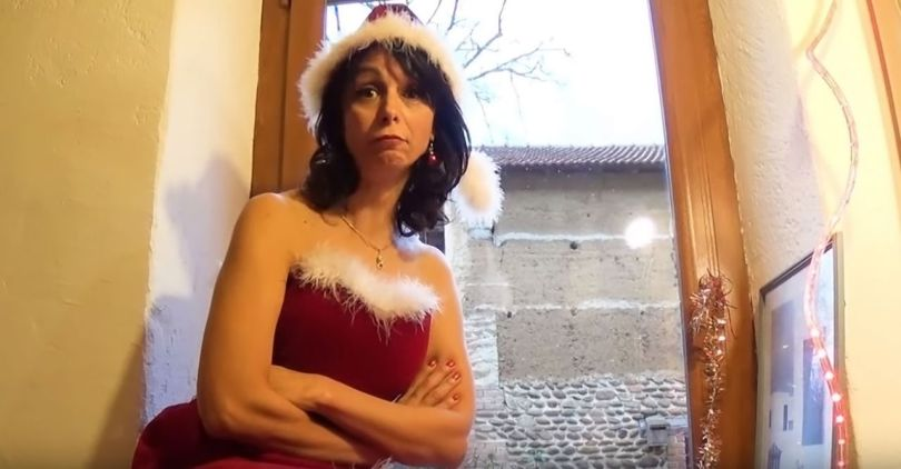 La Bajon - Mère Noël - 2