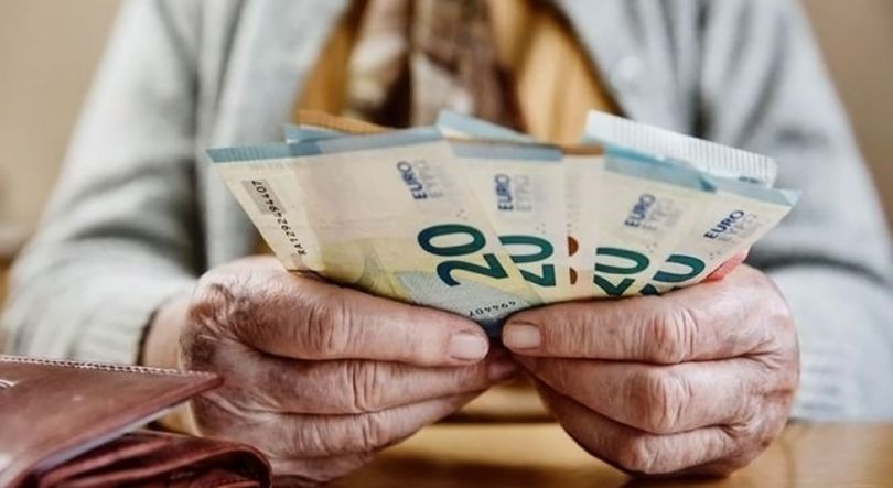 Mains - Billets euros