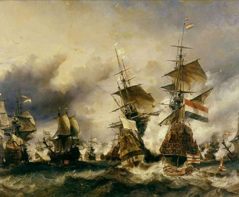 Marine – France – Histoire - 3