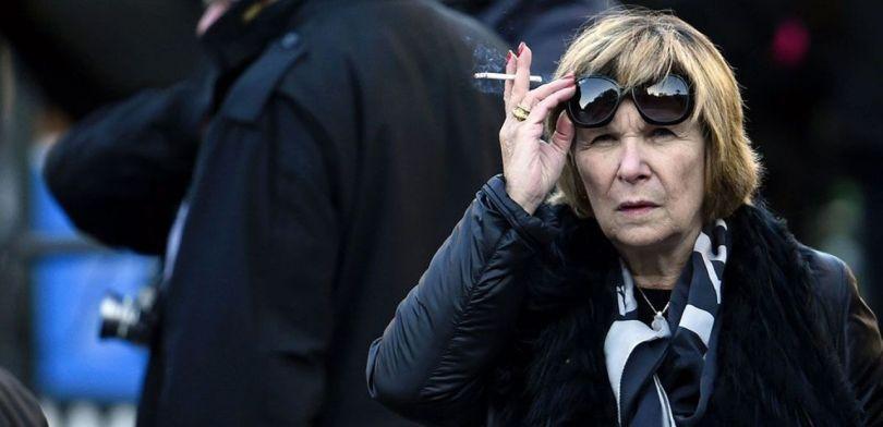 Michèle Marchand - 3