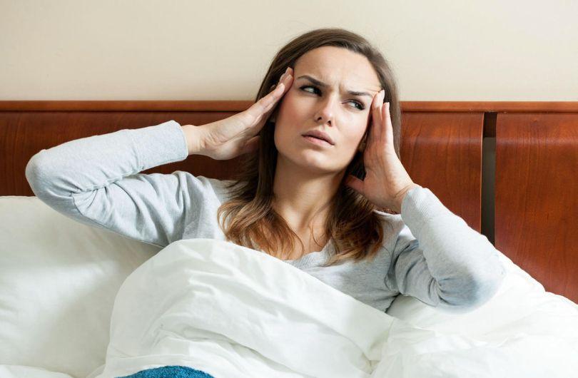 Migraine - Femme