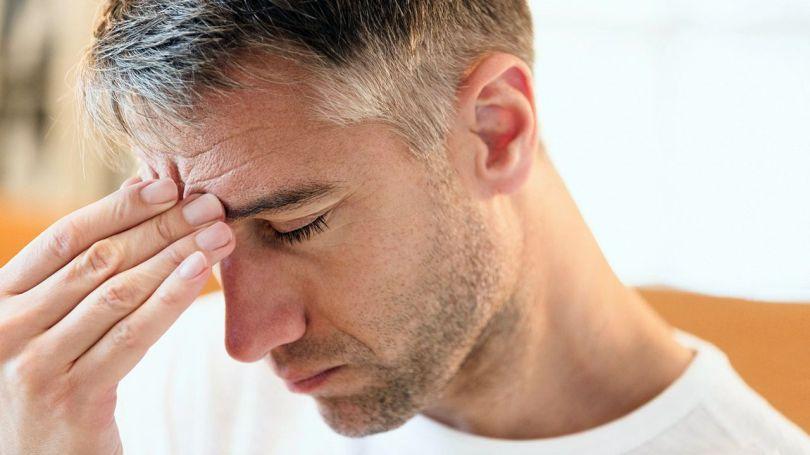 Migraine - Homme