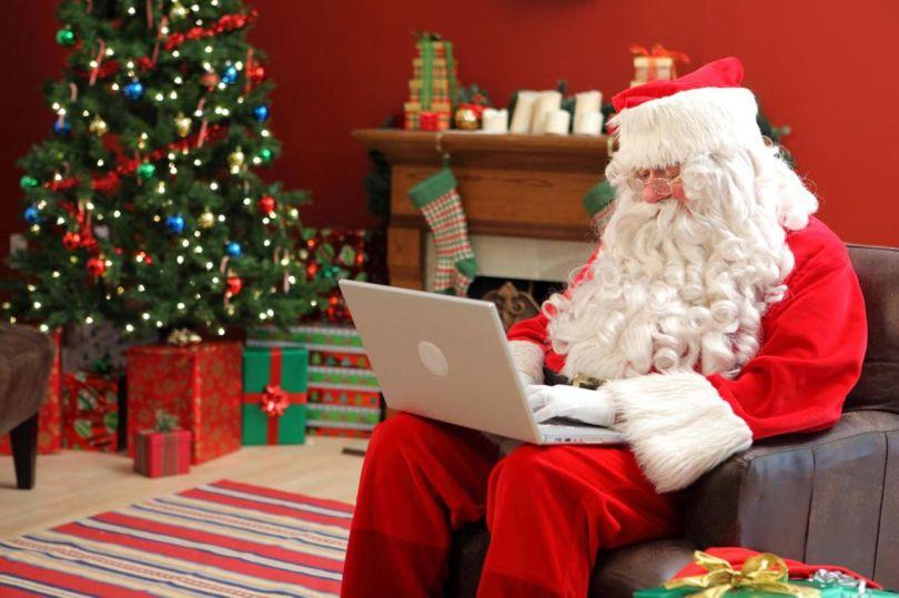 Père Noël - PC