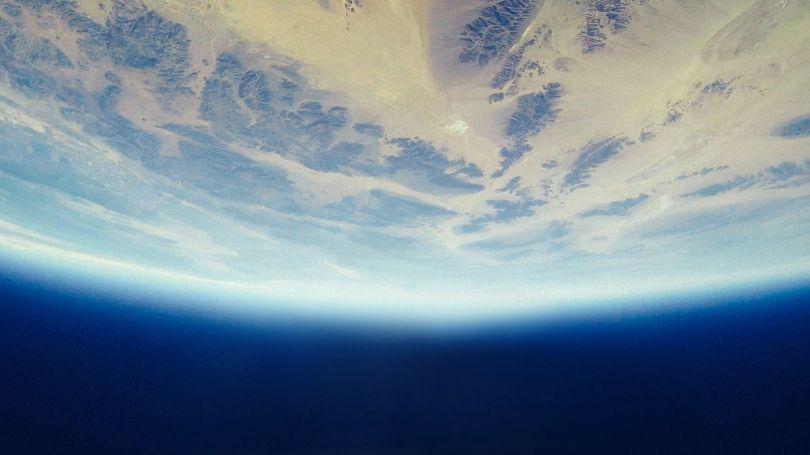 Planète - Terre