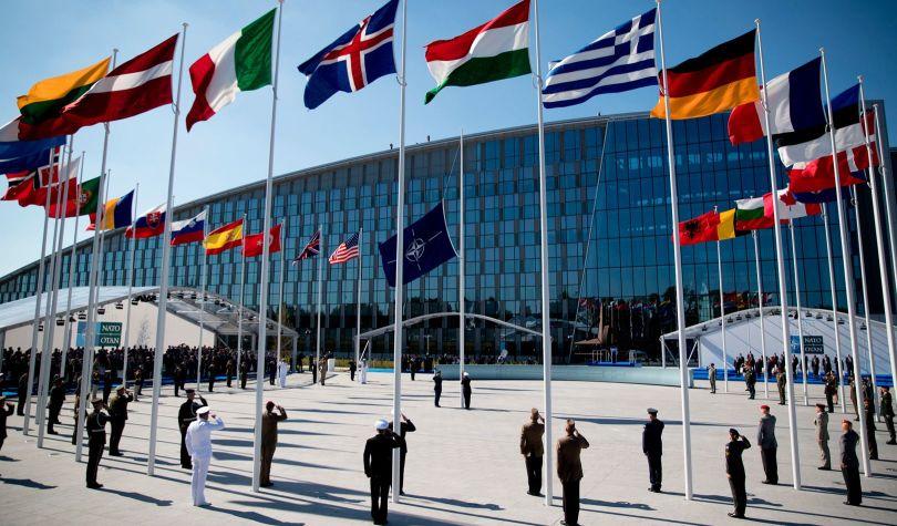 Siège de l'OTAN - Bruxelles