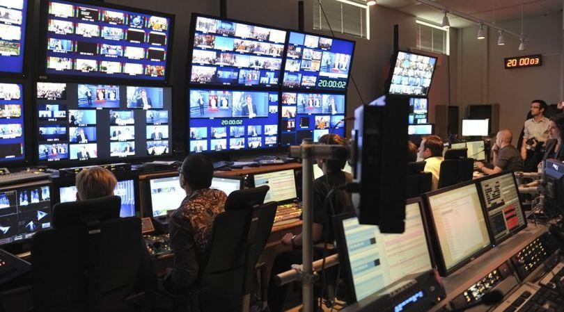 Studio - Télévision