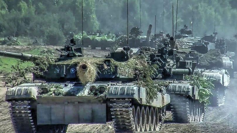 Tanks - Otan