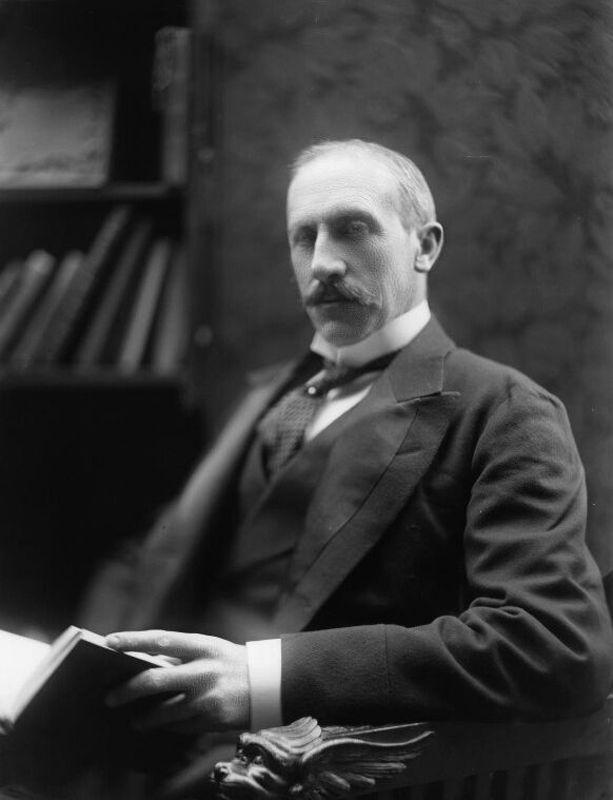 Alfred Milner