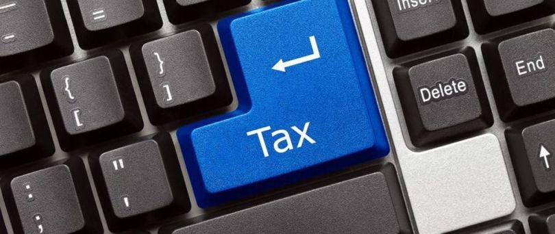Clavier PC - Taxe