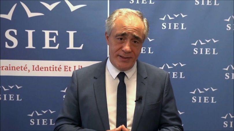 Karim Ouchik - SIEL