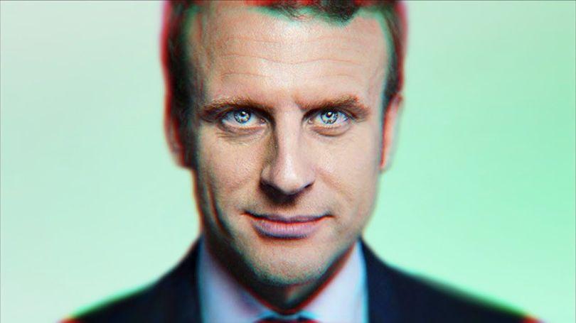 Macron - 1