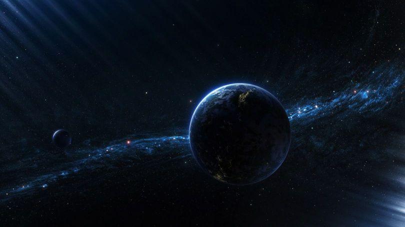 Matière noire - 1