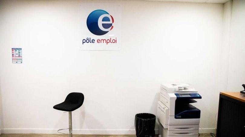 Pôle emploi - Photocopieuse