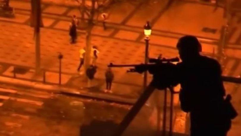Sniper - Gilets Jaunes - 1