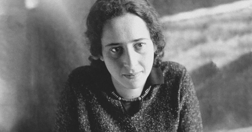 Hannah Arendt - 1