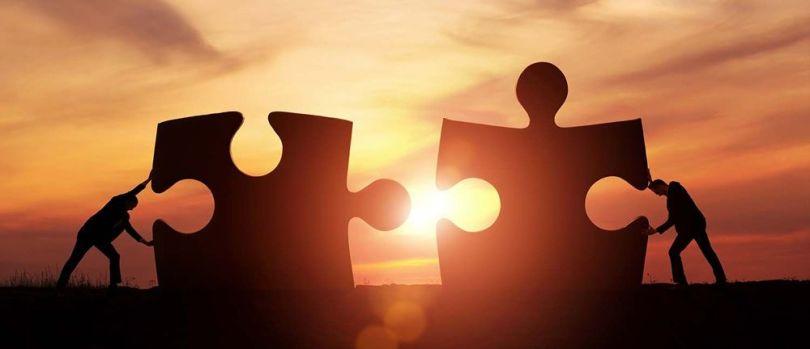 Puzzle - Hommes