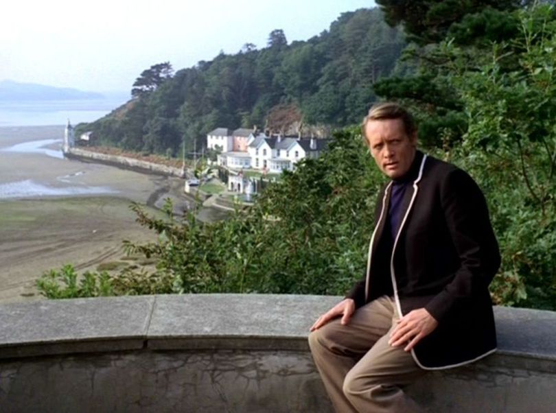 The Prisoner - Le Prisonnier - 1