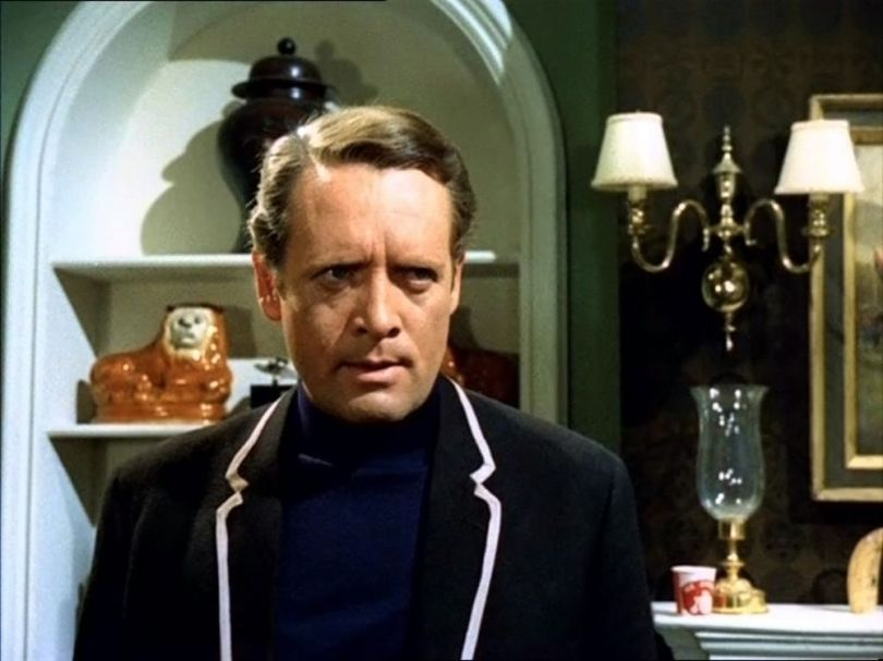 The Prisoner - Le Prisonnier - 6