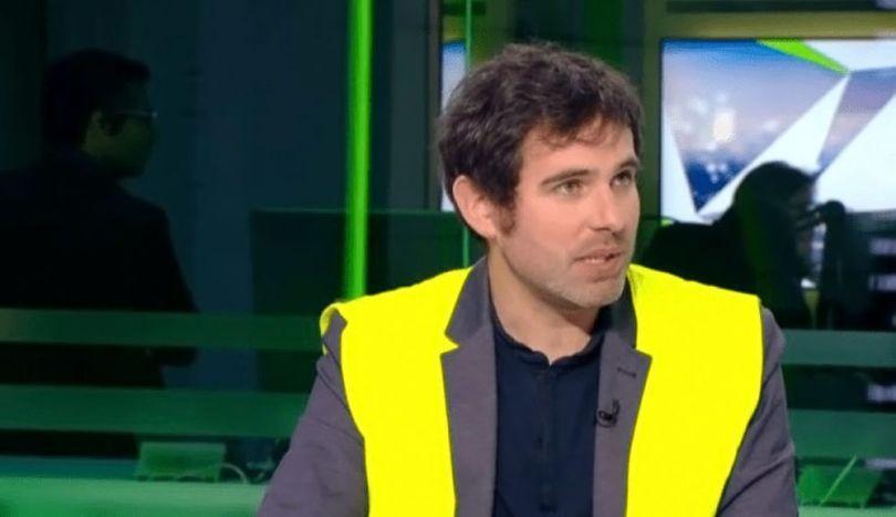 alexandre langlois – police - syndicat vigi-cg - 2