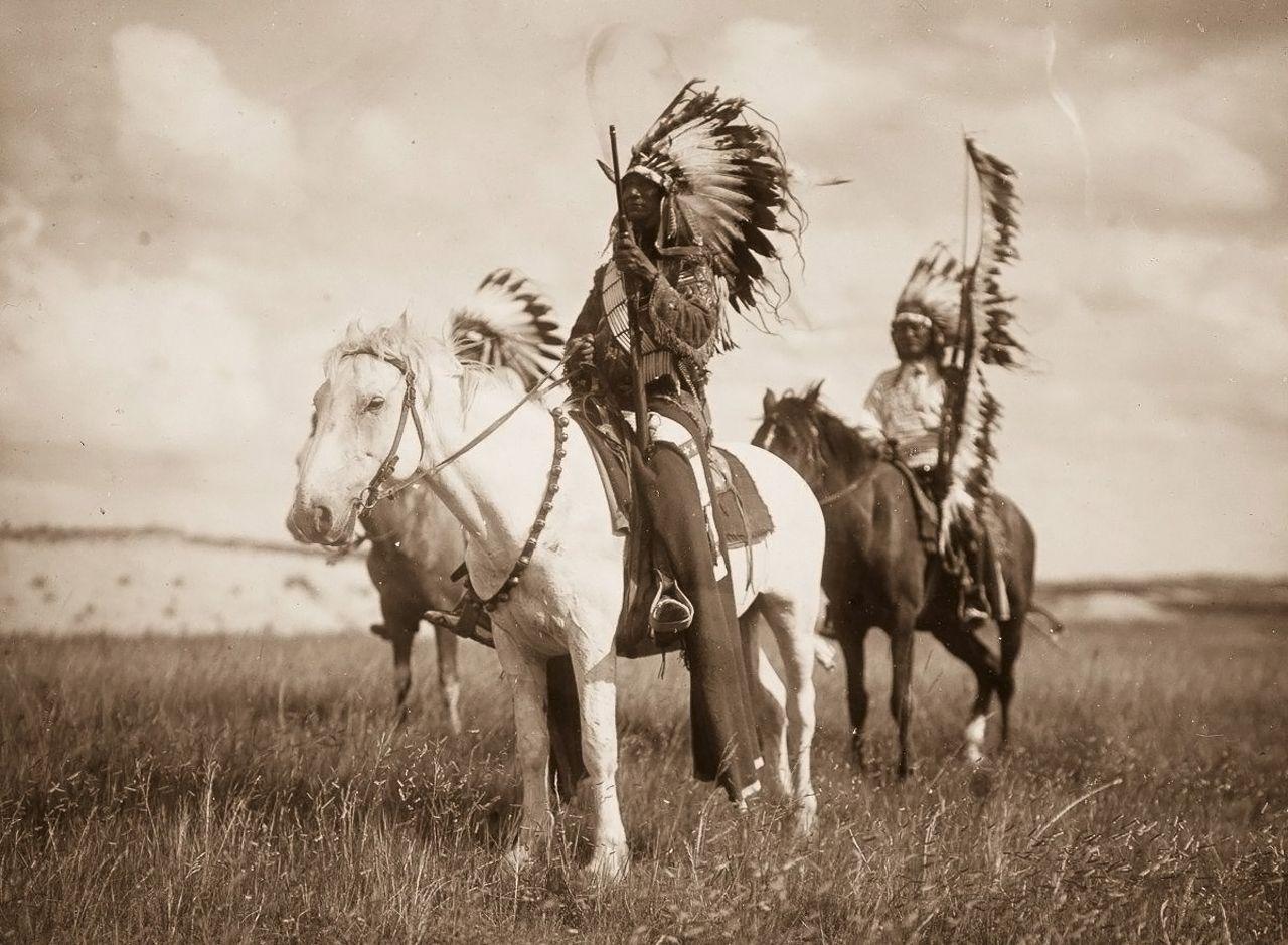 La bataille de Little Bighorn [Vidéo]