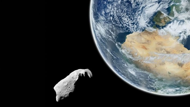 astéroïdes - 4
