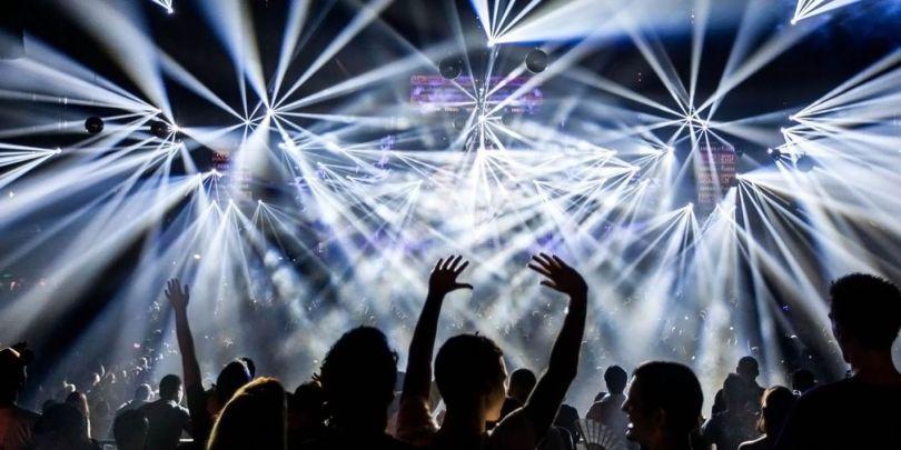 danseur - boîte de nuit