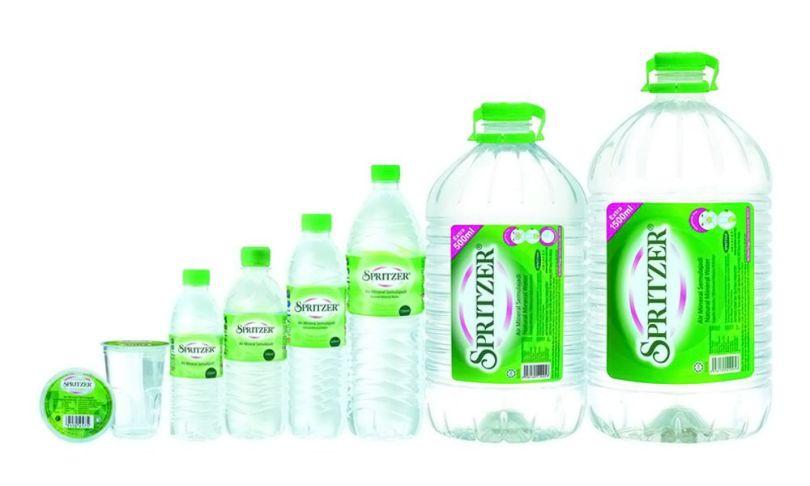 eau minérale - 1