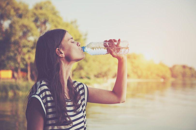 eau minérale - 3