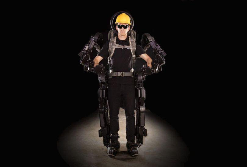 exosquelette - 2