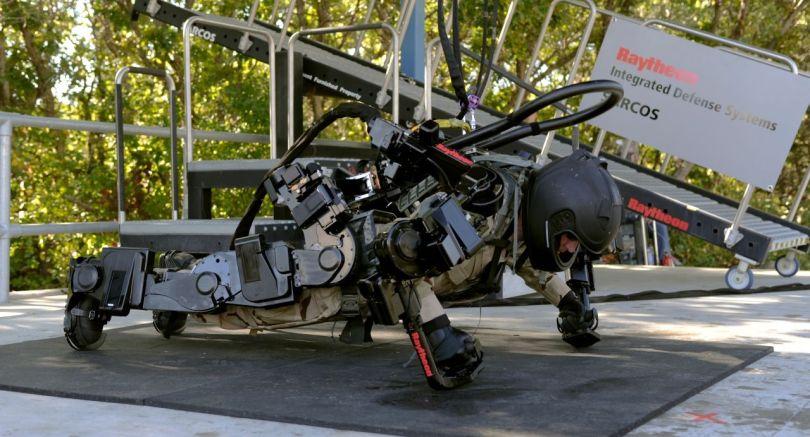exosquelette - 4