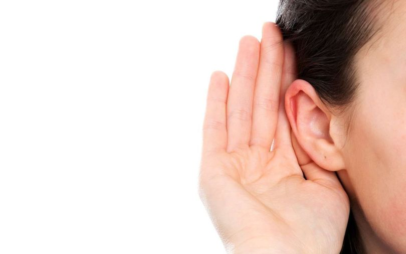 femme - asie - oreille – 4