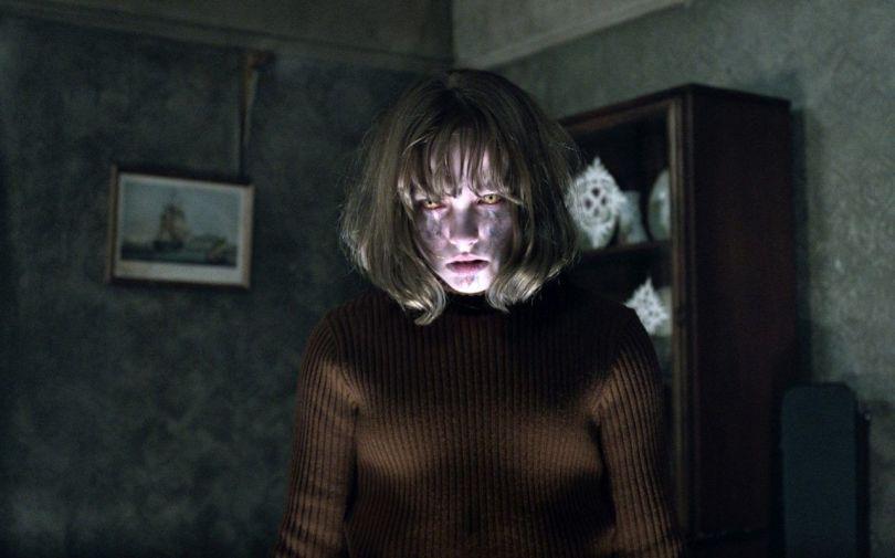 film horreur - conjuring - 1