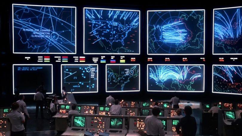 film - wargames (1983)