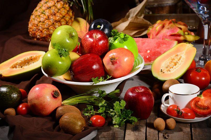 fruit - légumes
