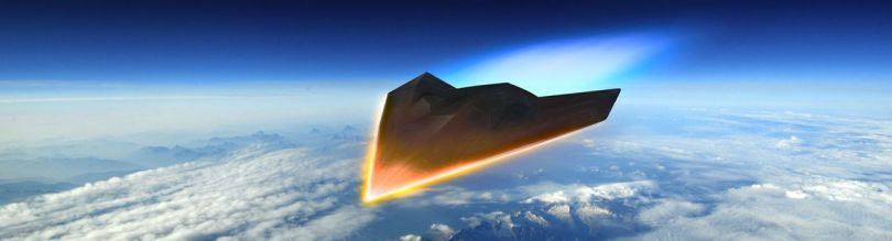 hypersonic - drone - 1