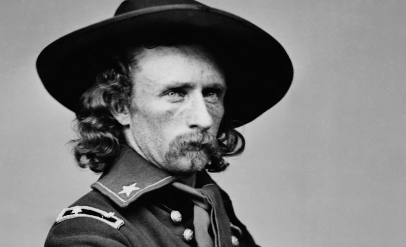 lieutenant-colonel george custer