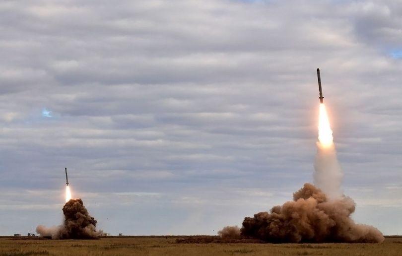 missile de croisière