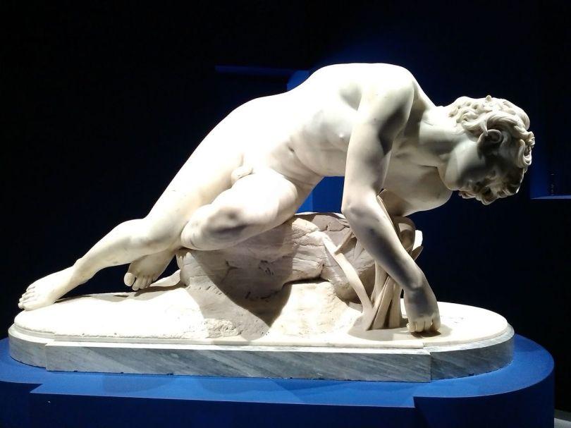 narcisse - mythologie grecque - 1