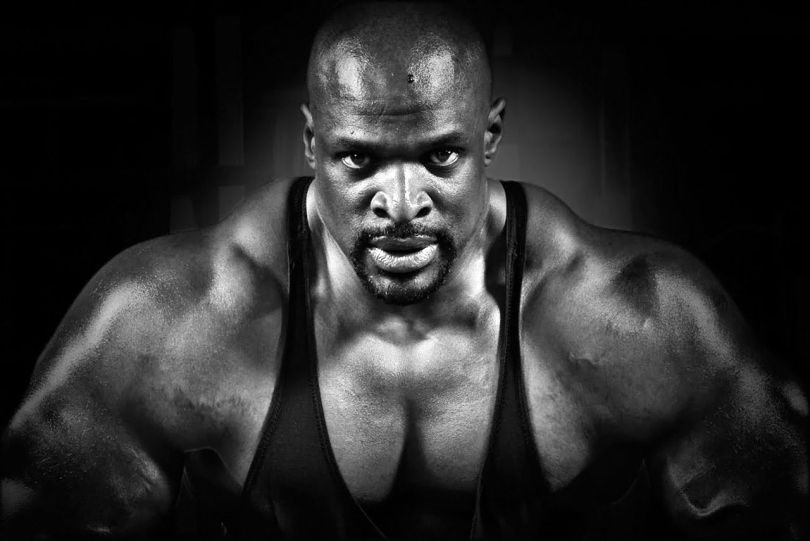 ronnie coleman - 4