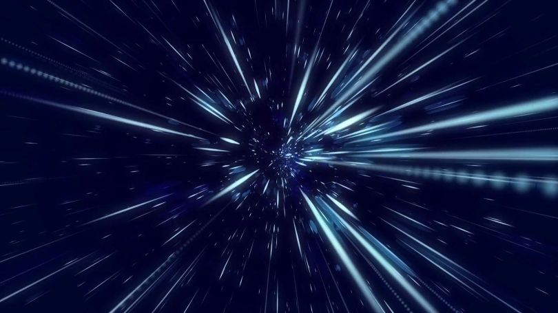 vitesse de la lumière - a