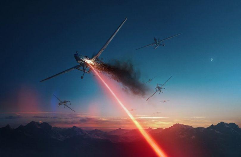 Armes – Guerre des étoiles - 2