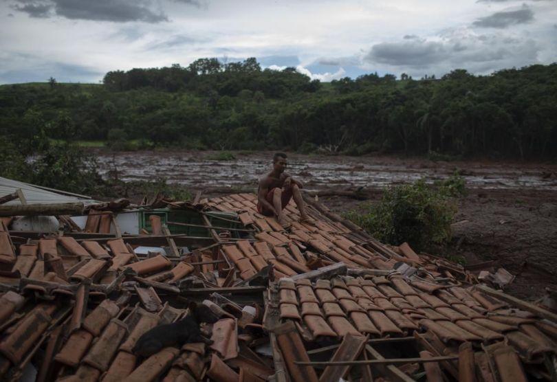 Brésil - Barrage minier – Brumadinho - 6