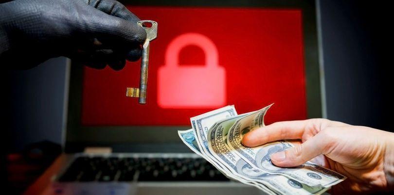 Cybersécurité – Ransomware - 2