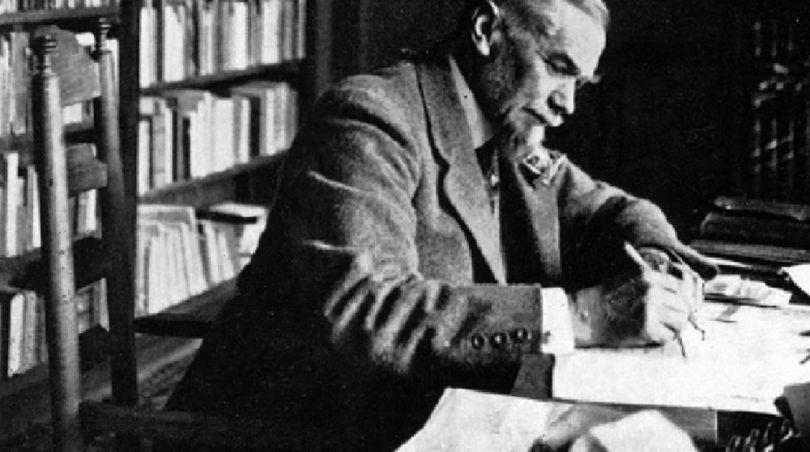 Frederik Willem van Eeden - 1