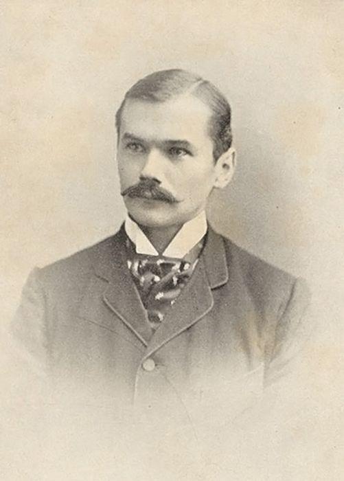 Frederik Willem van Eeden - 2