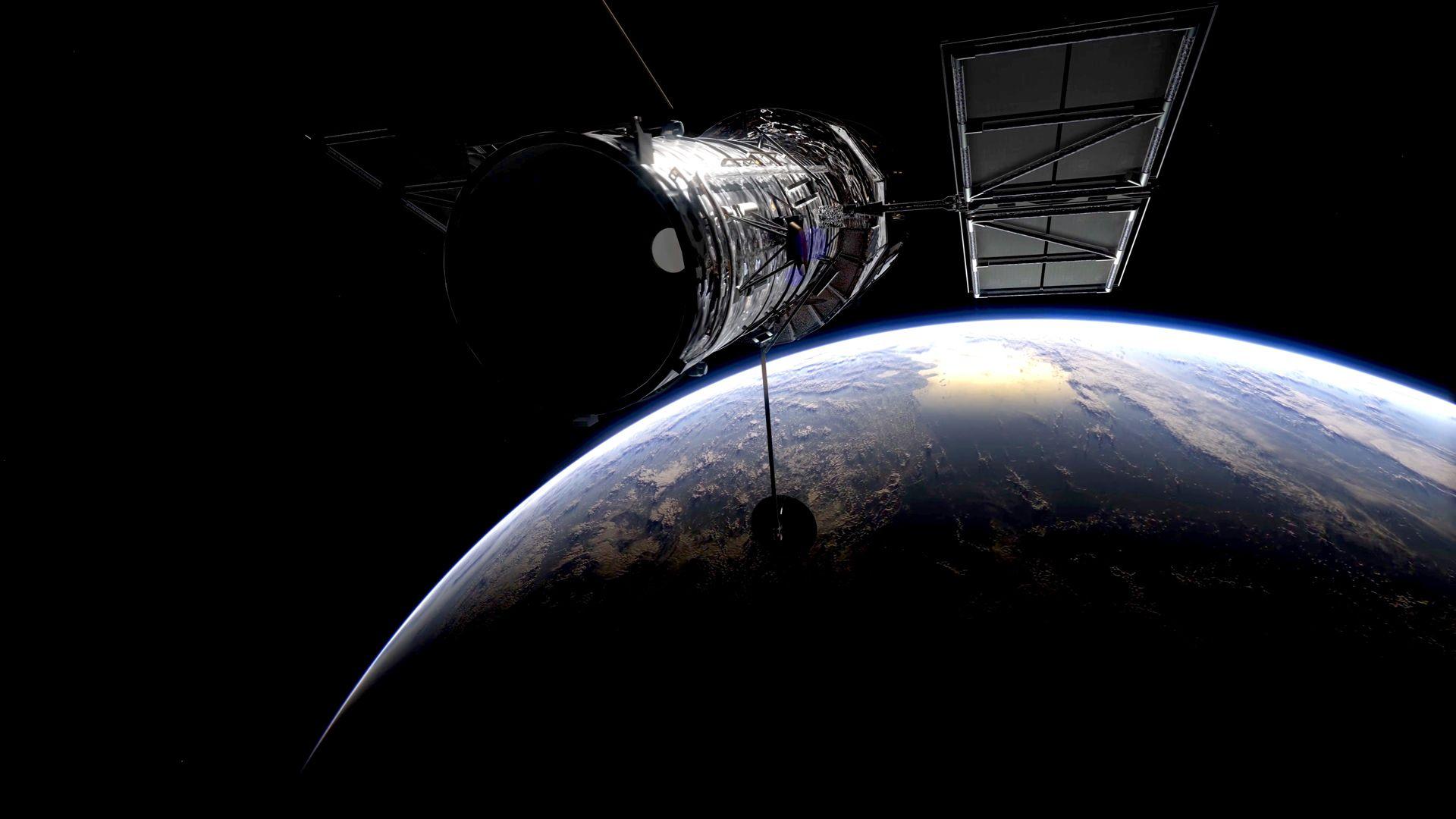 NASA : Hubble a découvert quelque chose de mystérieux sur Neptune et Uranus [Vidéo]