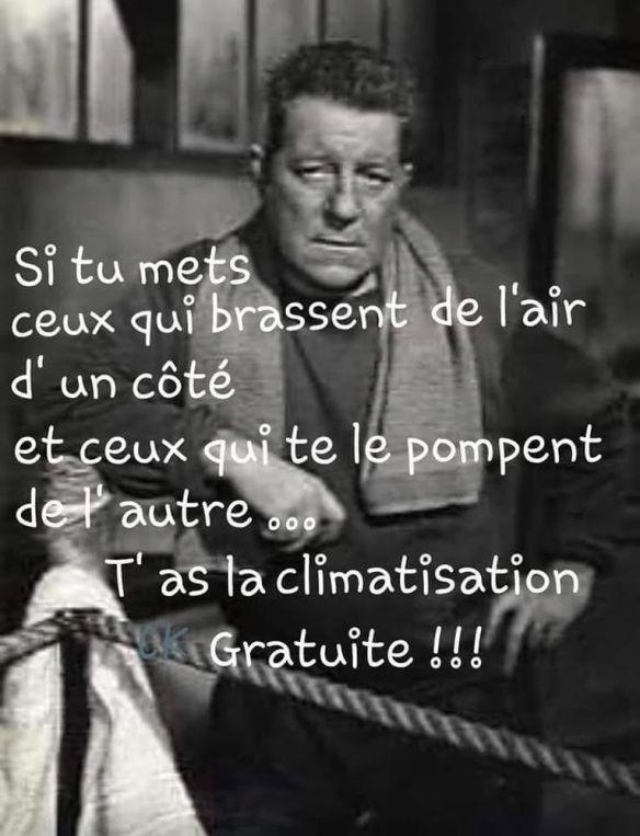 Citation Brasse Beaucoup D Air Que Du Vent Aphadolie