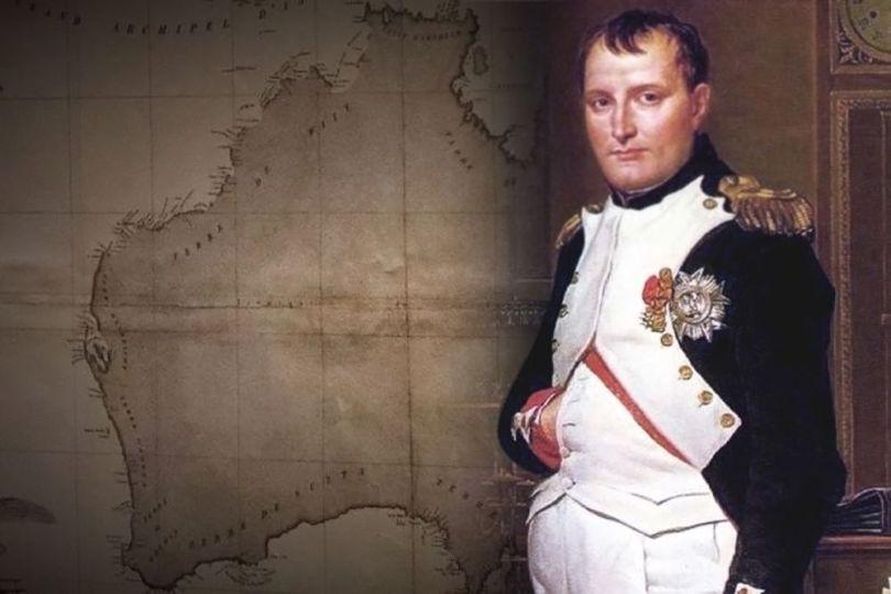 Napoléon Bonaparte - 1
