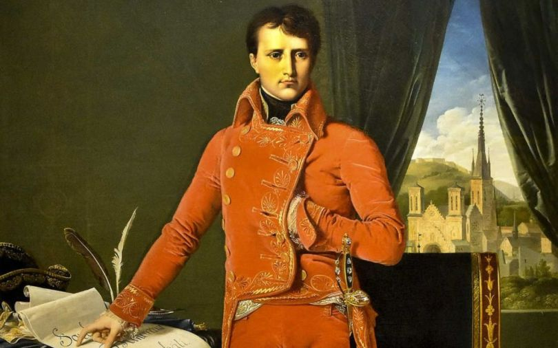 Napoléon Bonaparte - 2